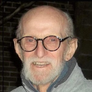 Robert Louis  Bagaglio
