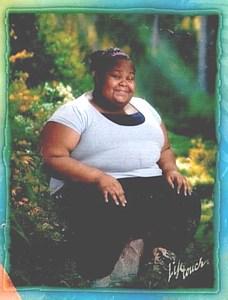 Mah-Reianna Jahneesha  Jones