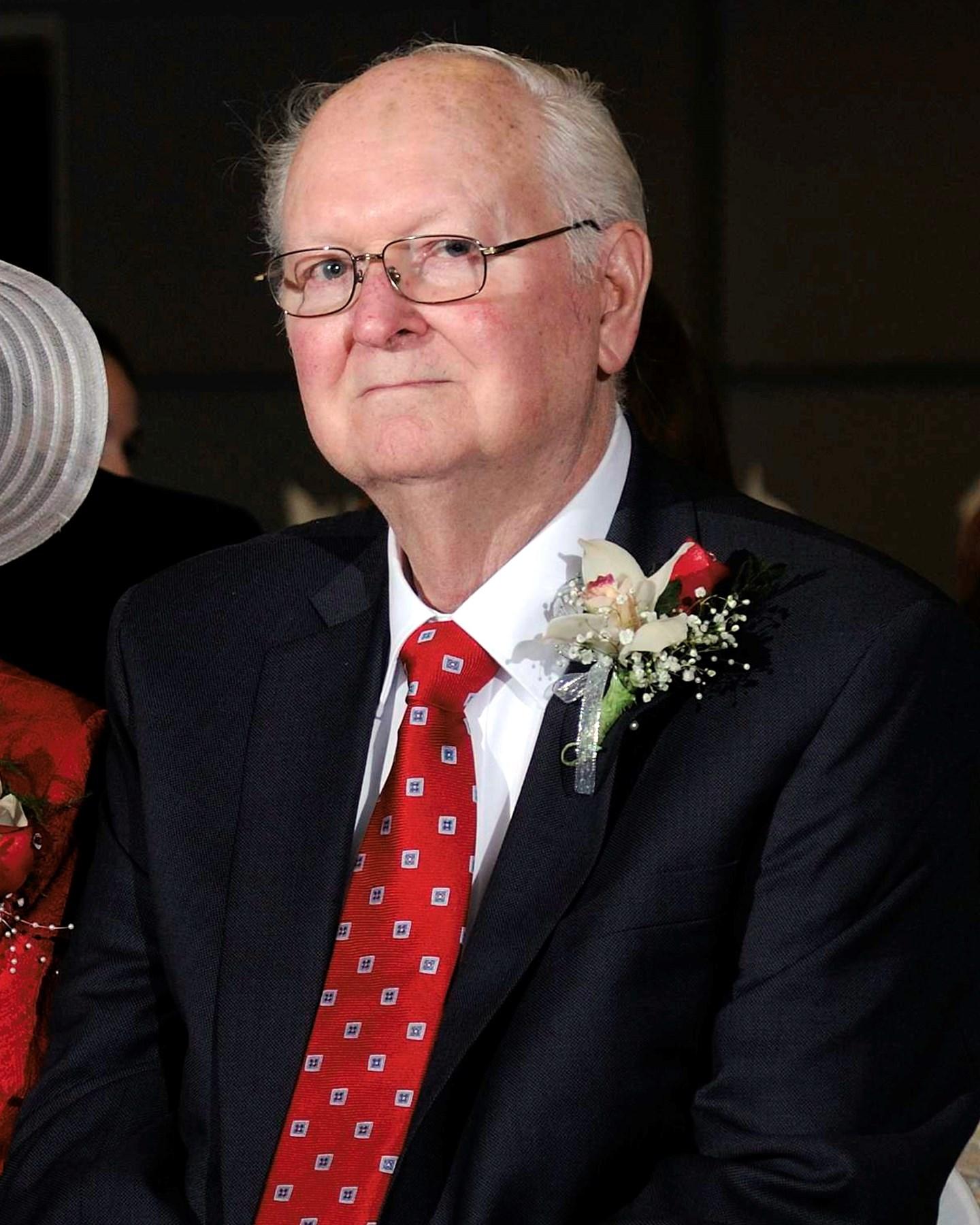 Michael Glen  Scott