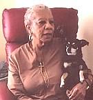 Thelma Gadson
