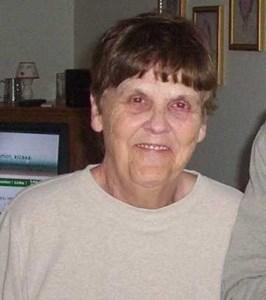 Shirley Anne  Cassaras