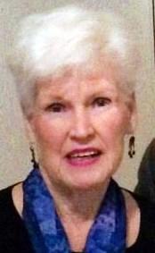 June Elizabeth  Blackard