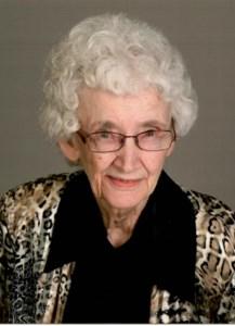 Helen Evelyn Greeson  Reynolds