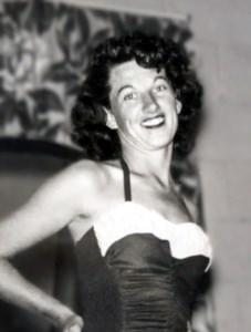 Marguerite Louise  McCants