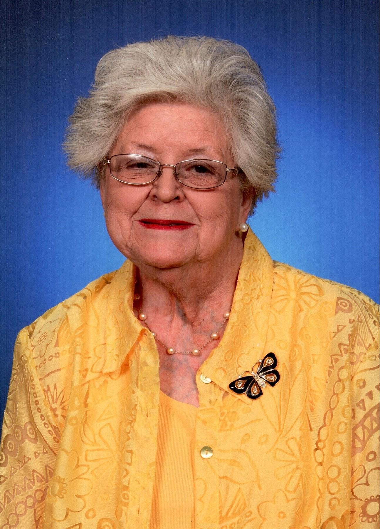 Patsy Sue  (Yoast) Clay