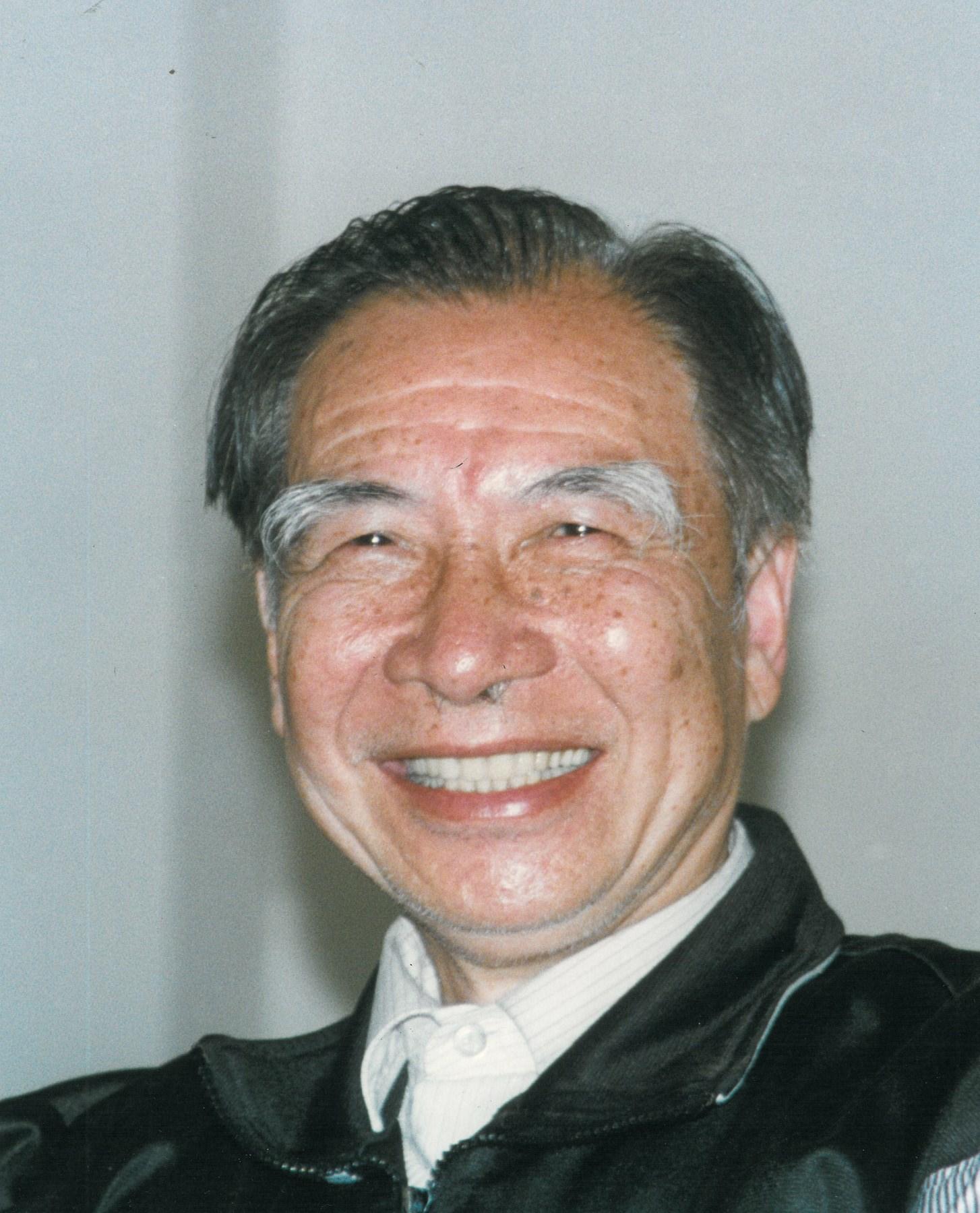 Peng Nian  Liang
