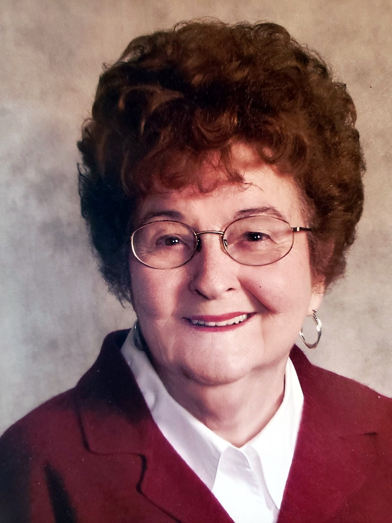 Norma Lee  Manning