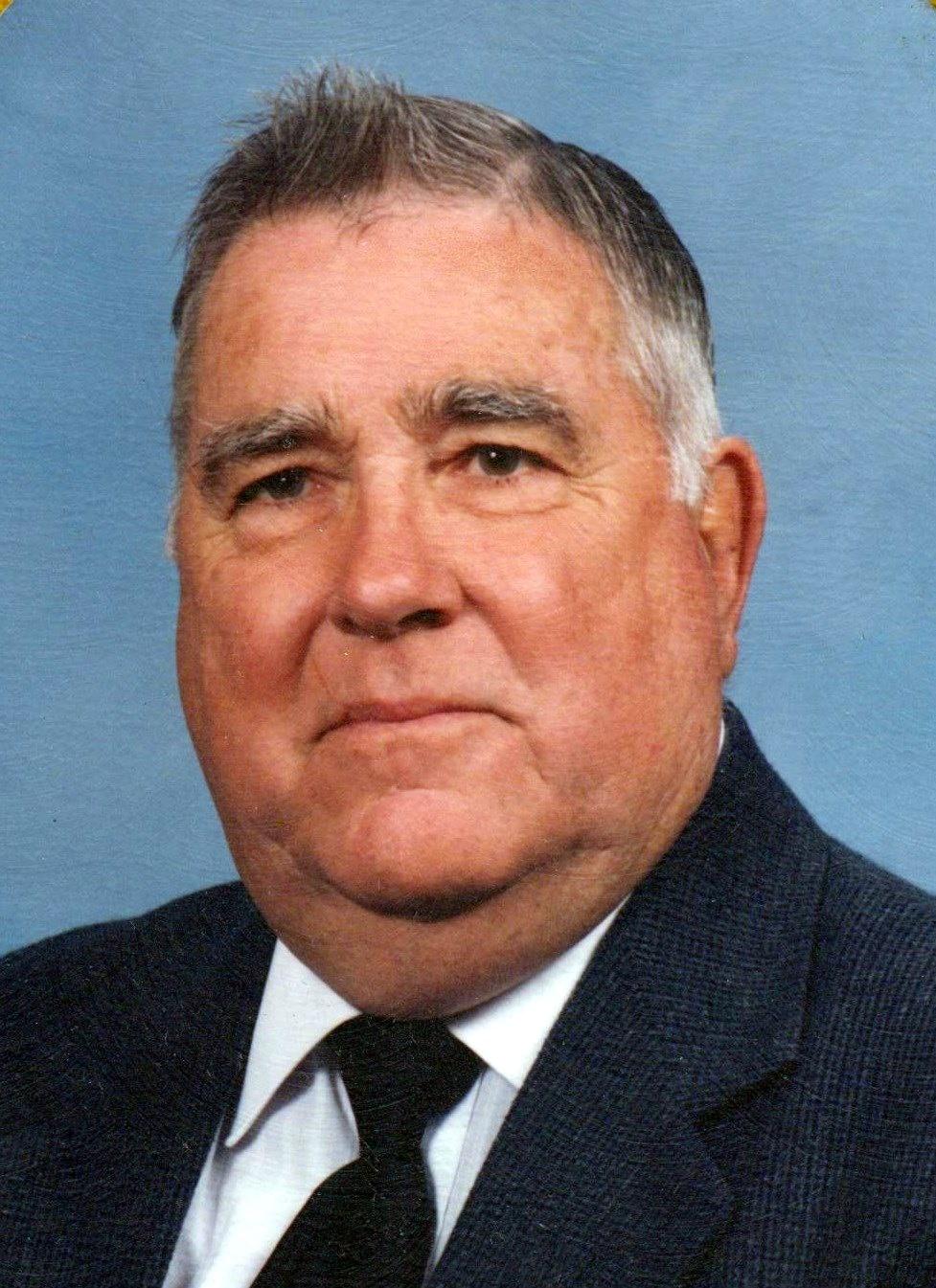 Raymond J.  French