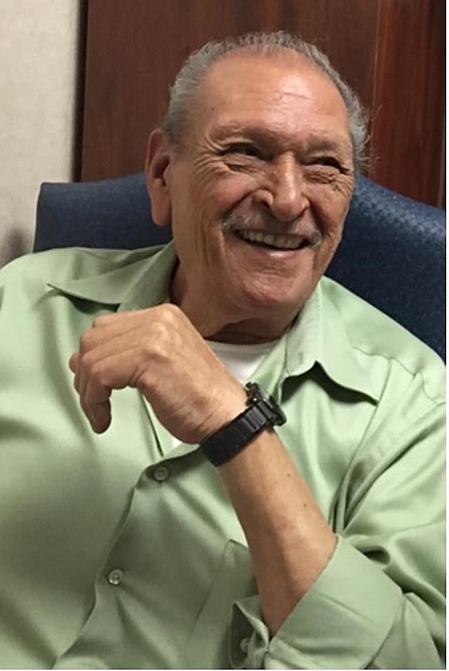 Aurelio  Garcia