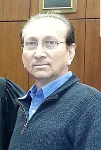 Juventino  Martinez