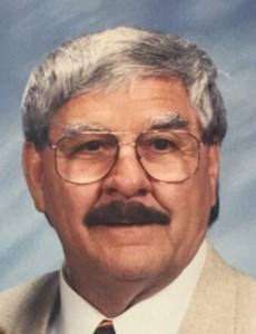 Paul F.  Bunsold