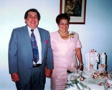 Ramona  Pérez Rosado