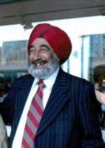 Harbhajan Kang