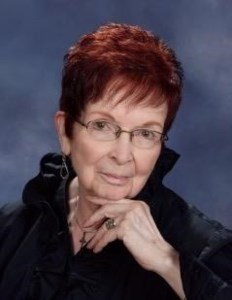 Martha Jean  Dalley