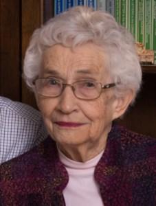 Eloise C.  Frushour