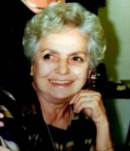 Cecilia  Amico