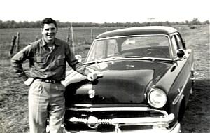 George Edward  Blazek