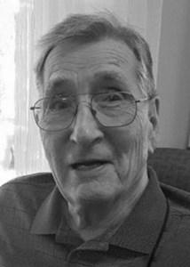 Roy Paul  Darke