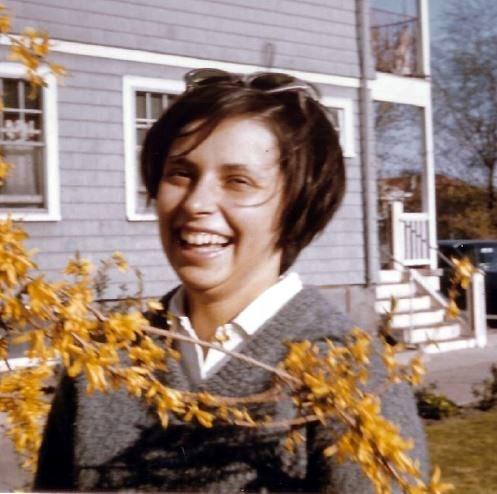 Jeanne C.  Carosella