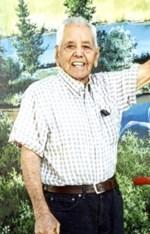 Benjamin Cabrera