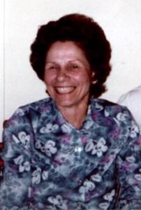 Bernice Marie  Perri