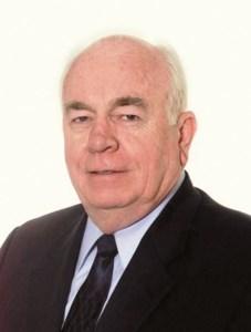 George Patrick  Gunning