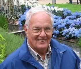 George Roberts  Wallis