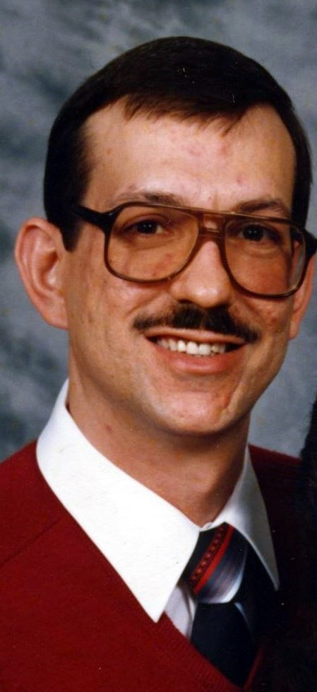 Paul Martin  Lancaster