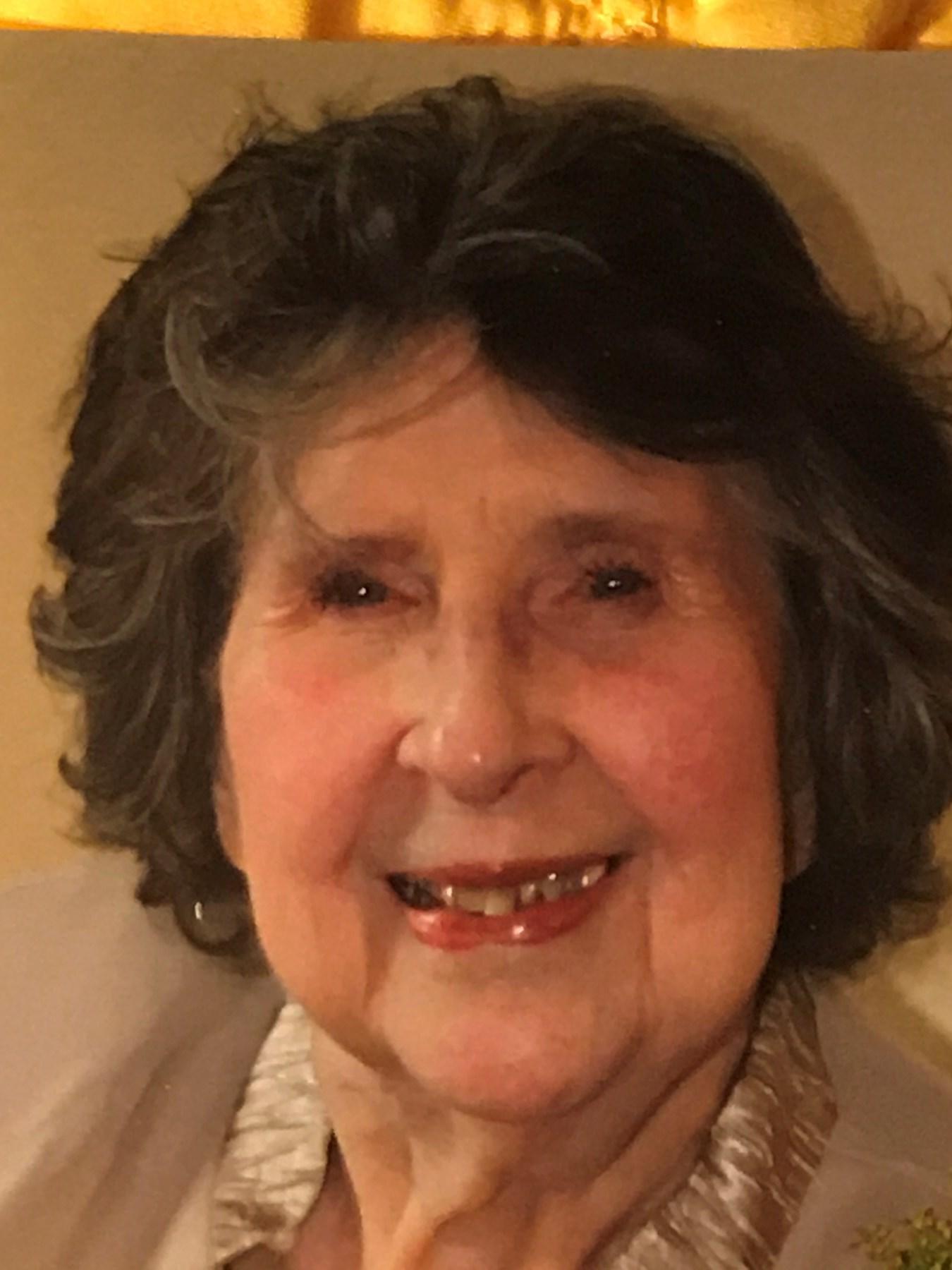 Carmel Elaine Doran  Triche