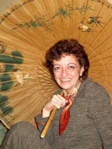 Ghislaine  Trudel