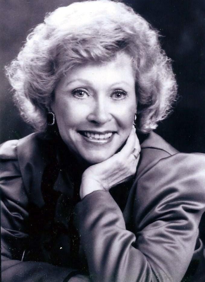 Joyce Ardell  Clifford