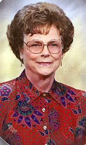 Betty Ann  HERMANSON