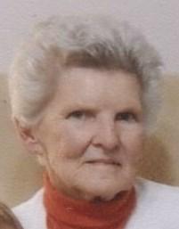 Mary M.  Bayles