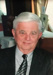 Warner Joseph  Gale