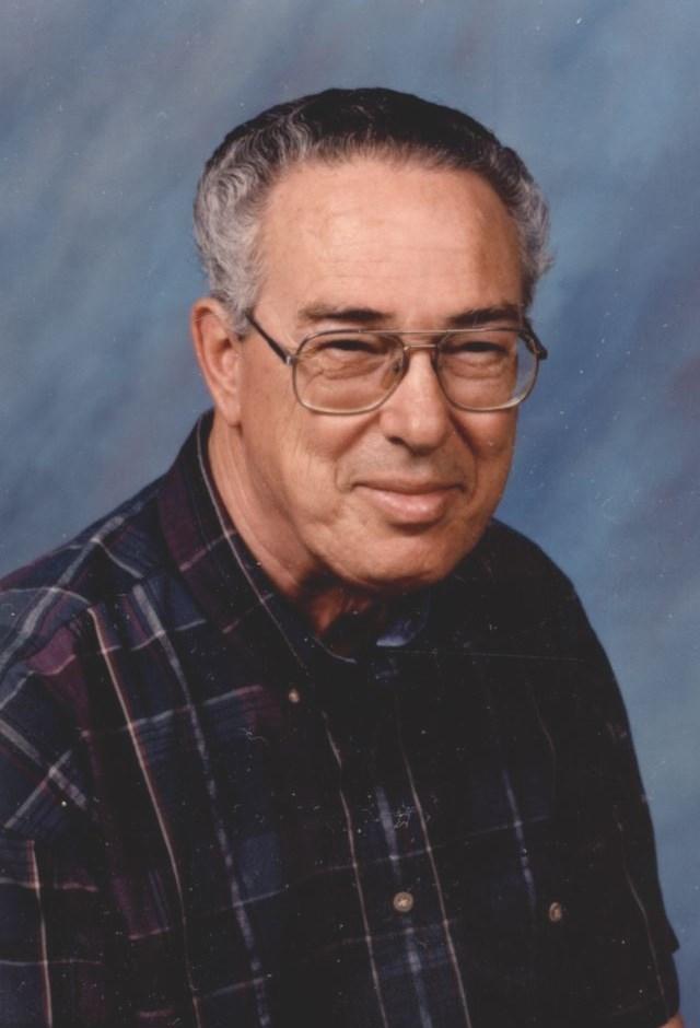 Ronald Wilson  Bristow