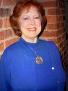 Dr. Mary Ella  Collins