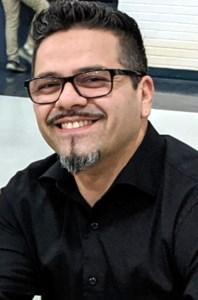 Aciano Ruben  Carrasco