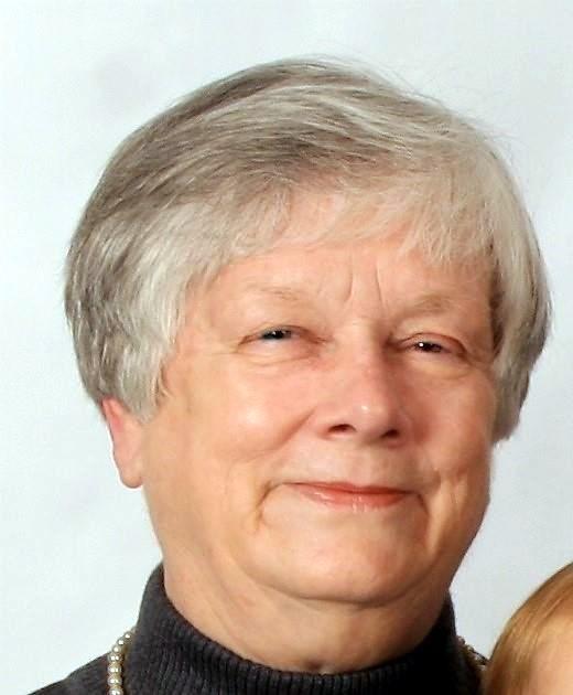 Ethel Jean  Elledge
