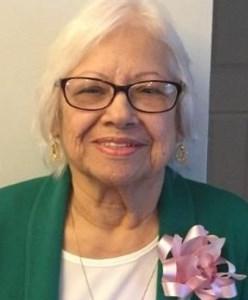 Anita Cisneros  Rivera
