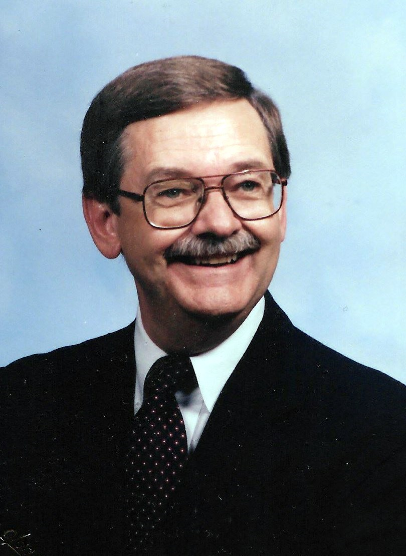 Reverend Doctor B. Denton  McLellan, Jr.