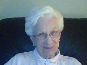 Eileen Margaret  Whitcomb