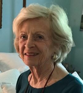 Joyce Walne  Warner