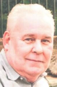 Jerry Wayne  Halstead