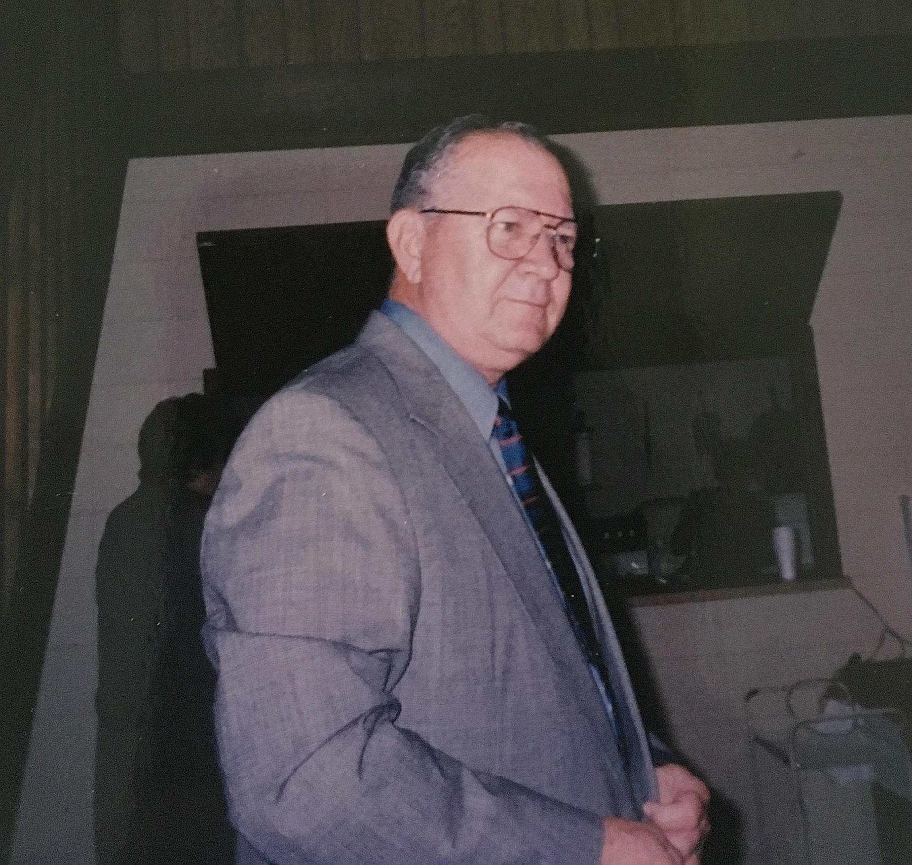 James Elmer  Durmire
