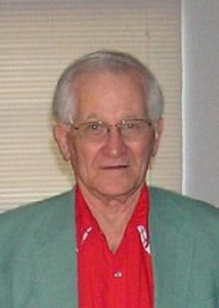 Roy A.  McClanahan