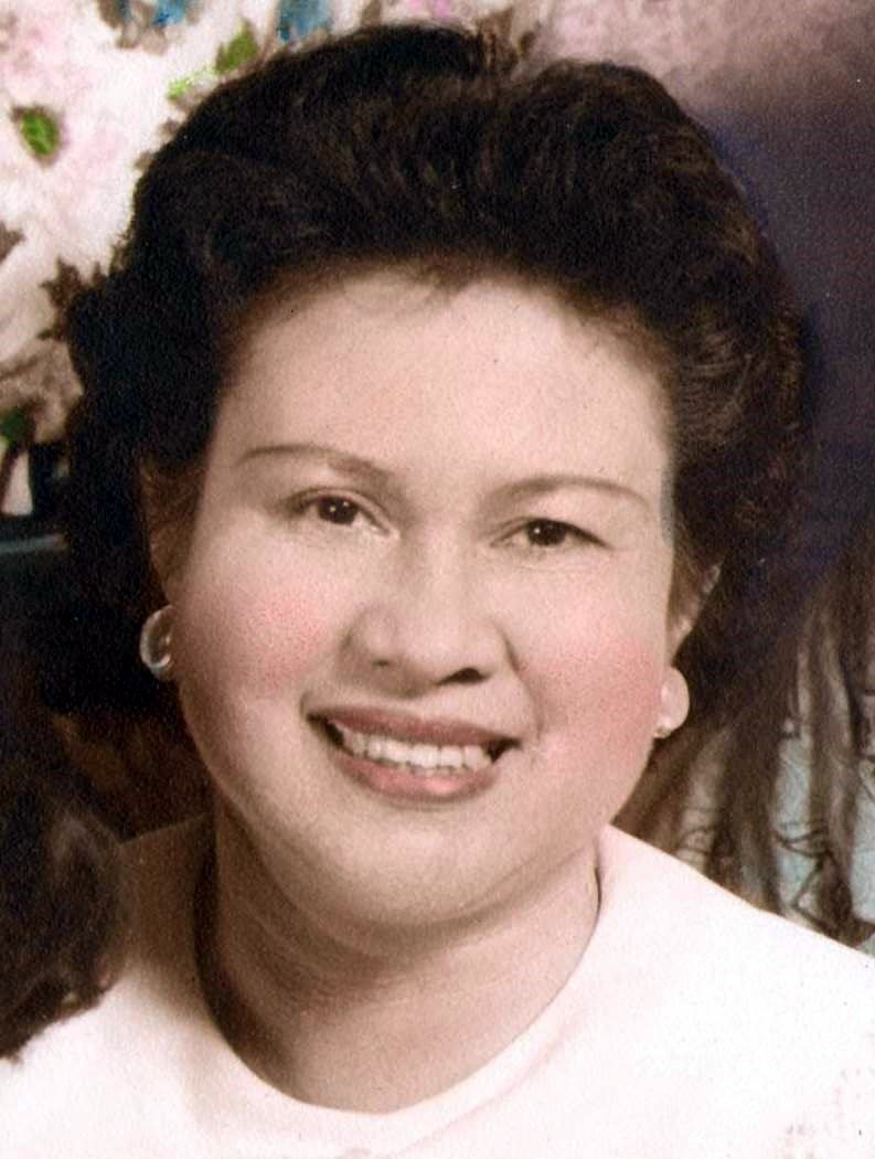 Jeanne Ernestine  Franken
