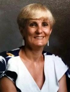 Jeanette Virginia  (Spelling) Neely