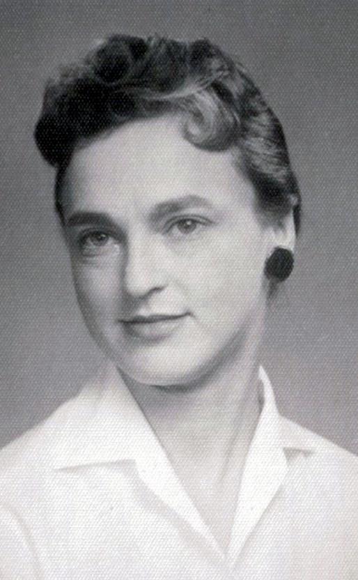 Marcelene V.  Reid