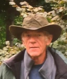 Bjorn Cameron  Muldal