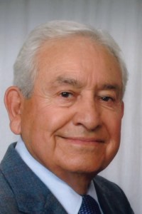 Leo Felix  Romero